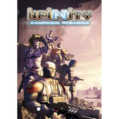 Infinity - Campaign: Paradiso [ESP] (289701)
