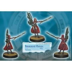 (280526) Reverend Moiras