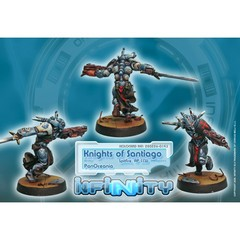 (280226) Knights of Santiago
