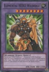 Elemental HERO Wildedge - LCGX-EN049 - Common - Unlimited Edition
