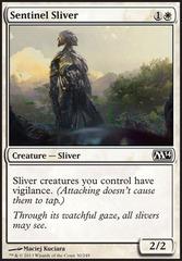 Sentinel Sliver - Foil