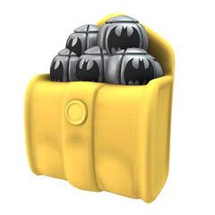 Gas Pellets/Smoke Grenade (R101)