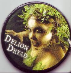 A Touch of Evil: Delion Dryad