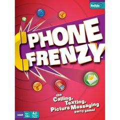 Phone Frenzy