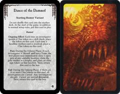 Arkham Horror: Dance of the Damned (Mythos)