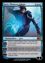 Jace, Memory Adept (M14)