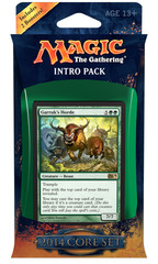 Magic 2014 Intro Pack - Bestial Strength on Channel Fireball
