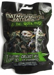 We Be Goblins Single Figure Booster