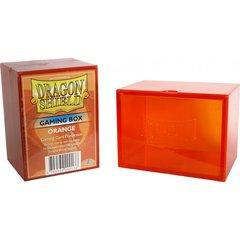 Orange Deck Box (Dragon Shield)