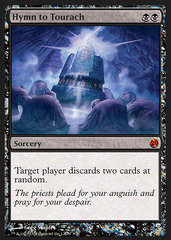 Hymn to Tourach - Foil