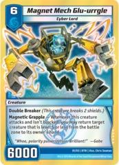 Magnet Mech Glu-urrgle