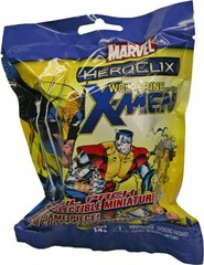 Wolverine and the X-Men Gravity Feed Single Figure Booster Pack