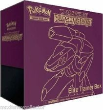 Plasma Blast Elite Trainer Box