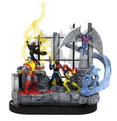 X-Men: Gold Strike Force (T002) just base