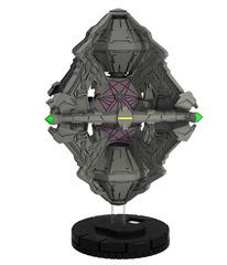 Queen Vessel Prime (027)