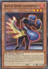 Battlin' Boxer Counterpunch - LTGY-EN020 - Common - Unlimited Edition