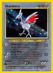 Skarmory - 13/111 - Holo Rare - Unlimited Edition