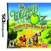 Wizard Of Oz, The: Beyond The Yellow Brick Road