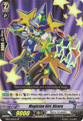 Magician Girl, Kirara - EB04/004EN - RR on Channel Fireball