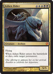 Ashen Rider (THS)