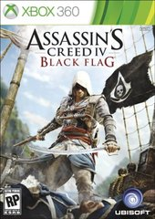 Assassin's Creed IV - Black Flag (Xbox 360)