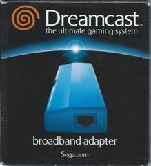 Accessory: Broadband Adapter