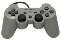 Acc: Dual Shock Playstation Controller