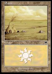 Plains (334) - Foil