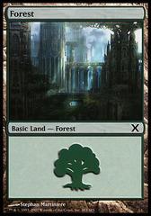 Forest (383) - Foil