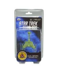 Star Trek: Attack Wing - I.K.S. Gr'oth Expansion Pack