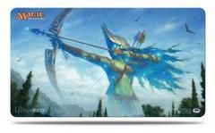 Theros Nylea Play Mat for Magic on Channel Fireball