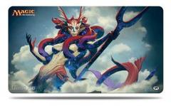 Theros Thassa Play Mat for Magic on Channel Fireball