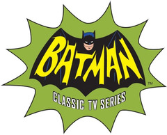 Batman Classic TV Series - Single Figure Booster