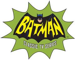 Batman Classic TV Series - Single Figure Booster
