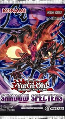 Shadow Specters Booster Pack (1st Edition)