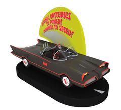 Batmobile autopilot (V001a)