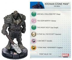 Kronan Stone Man (012)