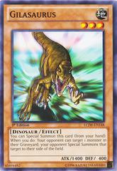Gilasaurus - LCJW-EN148 - Common - 1st Edition