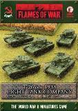 T-26 obr 1933 Light Tank Company