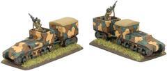 Lorraine 38L Armoured Carrier