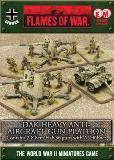 DAK Heavy Anti-aircraft Gun