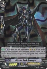 Blaster Dark Revenger - TD10/006EN - TD