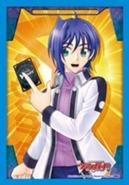 Cardfight!! Vanguard Aichi Sendou (Manga Version) High-Grade Mini Sleeves (Vol. 104)