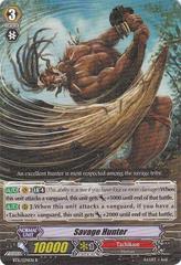 Savage Hunter - BT11/034EN - R on Channel Fireball