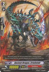 Ancient Dragon, Criollofall - BT11/035EN - R