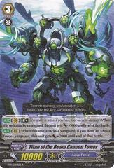 Titan of the Beam Cannon Tower - BT11/040EN - R