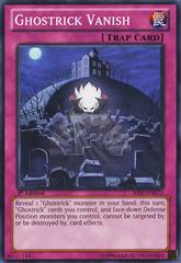 GhostRick Vanish - SHSP-EN073 - Common - 1st Edition