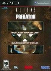 Alien Vs. Predator: Hunter Edition