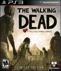 Walking Dead The: Limited Edition (Best Buy Exclusive)