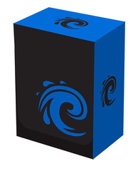 Iconic Water Deck Box